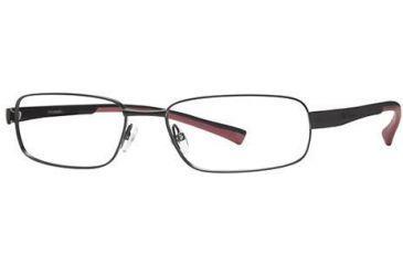 Eyeglass Frame Size 58 : Columbia Big Bend Eyeglass Frames